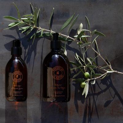 parfums de la bastide provence